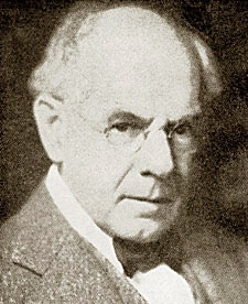 James McKeen Cattell